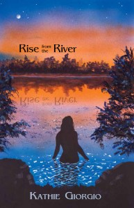 Rise From the River Cover