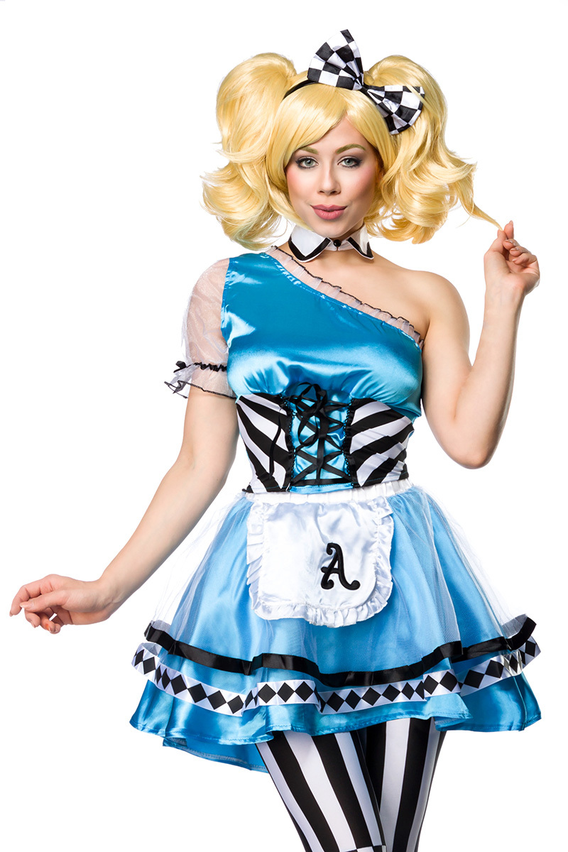 Alice Kostümset