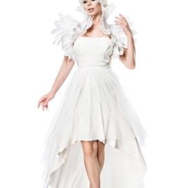 80062 Schwanenkostüm White Swan von MASK PARADISE