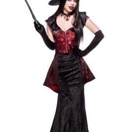 80122 Dark Witch von MASK PARADISE