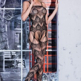 CR4234 Bodystocking von Chilirose Dessous – 5902018030572