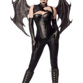 80148 Bat Girl Fighter von MASK PARADISE