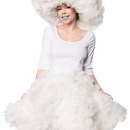 80162 Cloud Girl von MASK PARADISE