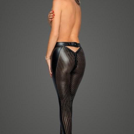 F233 Lasercut Leggings von Noir Handmade MissBeHaved Collection – 5903050107666,5903050107673,5903050107680,5903050107697,5903050107703,5903050107710, (2)