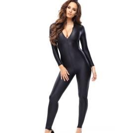 MI B800 Jumpsuit black von MissO