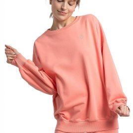 Rosa Sweater von LaLupa