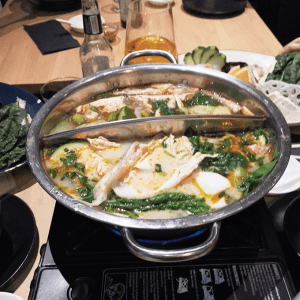 #salzburgdetoxt (Food) Diary | Kathie's Cloud