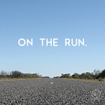 On The Run Laufplan zum Ausdrucken