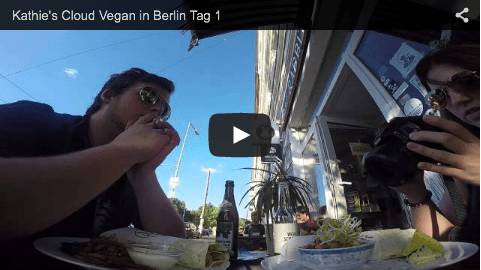 Vegan in Berlin YouTube
