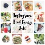 Instagram-Food-Diary