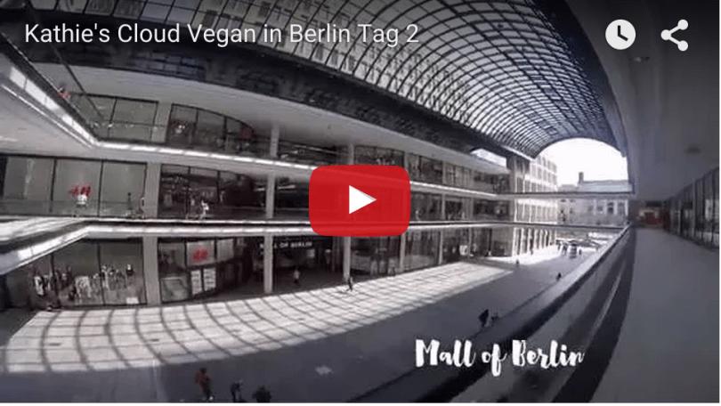 Vegan in Berlin Video