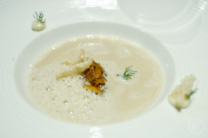 Pfefferschiff Tom Kha Suppe