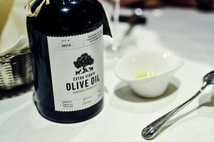 Pfefferschiff Olivenöl