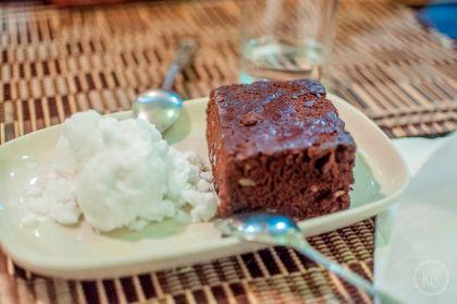 Vegan in Chiang Mai Taste from Heaven
