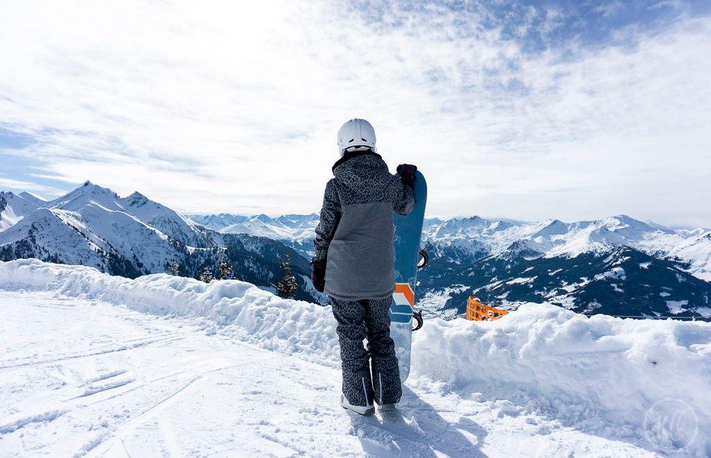 [Werbung] Ein verspäteter Wintergruß aus Dorfgastein