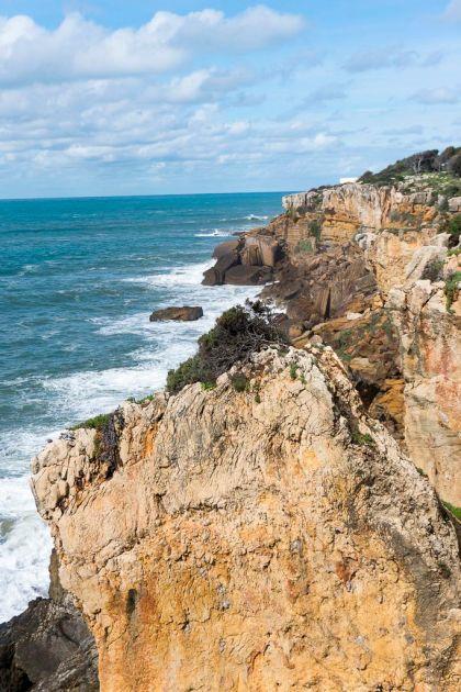 Karma Surf- und Yogaretreat Cabo da Roca