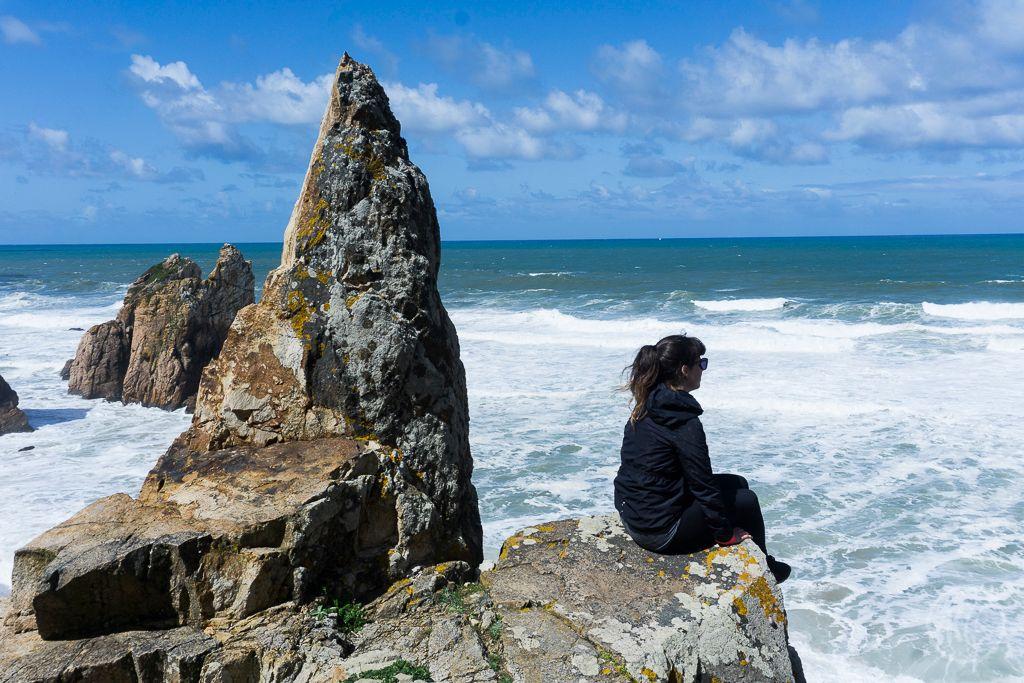Alleine reisen - mein Solotrip in Portugal