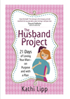 The Husband Project - Book Cover