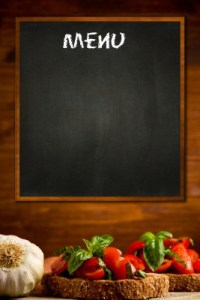 The What's for Dinner? Challenge: What Are You Going to Eat This Week? and Your Meal Planning Calendar