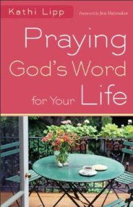 Praying God's Word for Your Live