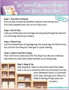 Clean-Room-Cheat-Sheet