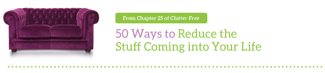 50-Ways-to-Reduce-the-Clutter