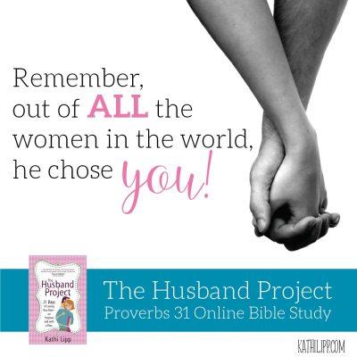 He-Chose-You