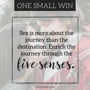 senses guide to sex