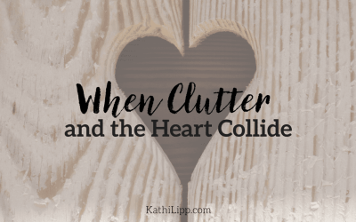 When Clutter and the Heart Collide