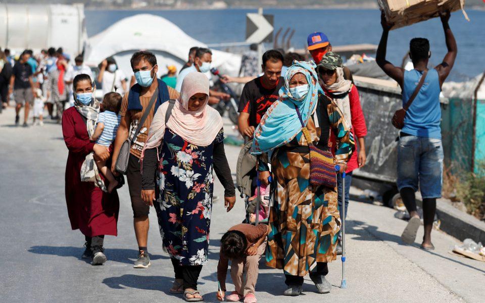 Προσφυγικό: Αυτό είναι το σχέδιο της Κομισιόν – Όλες οι αλλαγές