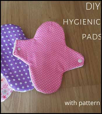 DIY Pads Blogger's Pit Stop #236