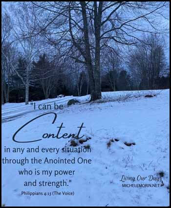Be content Blogger's Pit Stop #255