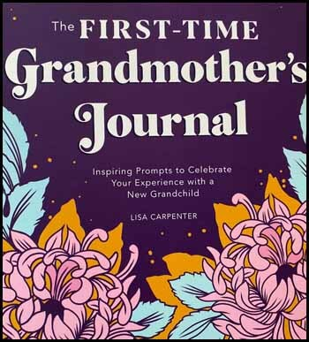Grandmother's journal Blogger's Pit Stop #259