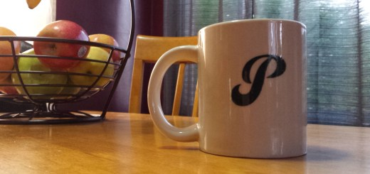 Perkins Coffee Mug
