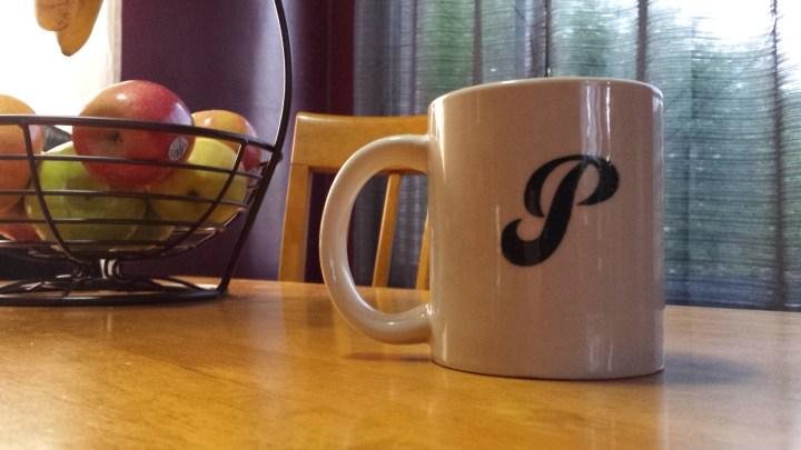 Perkins Coffee Mug