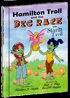 Hamilton Troll and the Big Race