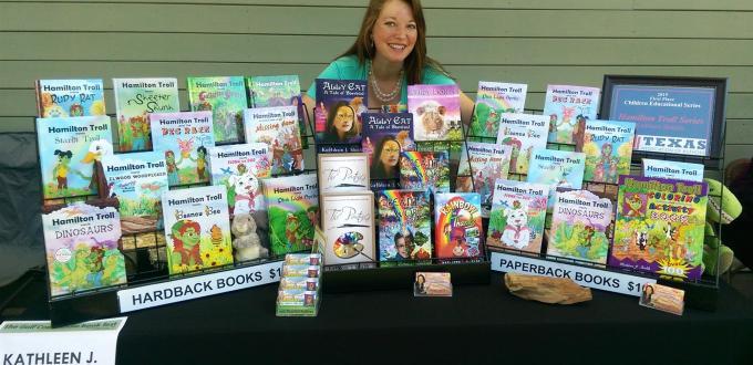 Kathleen J Shields author