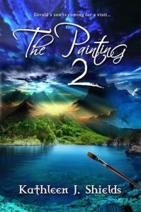 The Painting 2 trilogy by Kathleen J. Shields