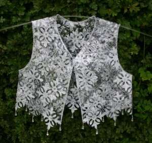 Snowflake Jacket