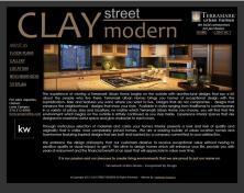 Clay Street Modern