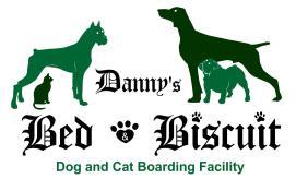 Danny's Bed & Buscuit