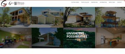 Gary Wilkerson Custom Homes