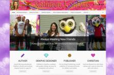Website Design Services by Kathleen's Graphics