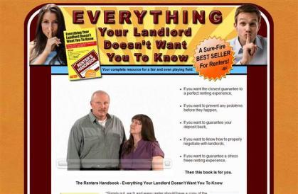 The Renters Handbook