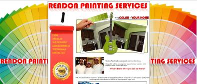 Rendon Painting