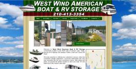 Boat & RV Storage