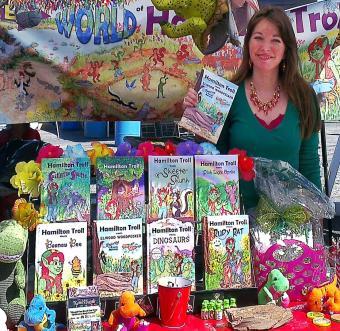 Upcoming Events & Tradeshow Schedule Meet Award Winning Texas Author Kathleen J. Shields