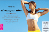 Chatelaine Feb 17 Stronger Abs