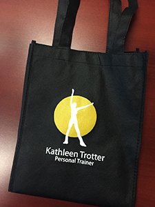 KT Personal Trainer Bag