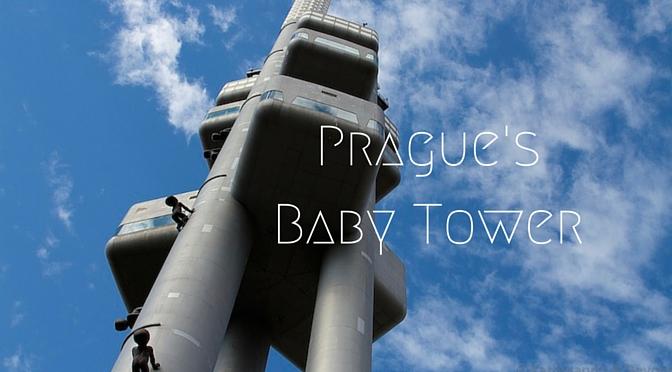 Prague Baby Tower